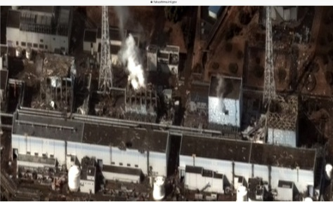 idaho National Lab INL gov Fukushima 4 reactors