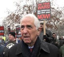Daniel Ellsberg Recalls the Spirit of Resistance in the 1971 May Day Protests (Video)