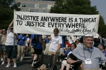 Rabbi Michael Lerner | Grieving for Orlando, for GLBTQ, for Muslims, for America