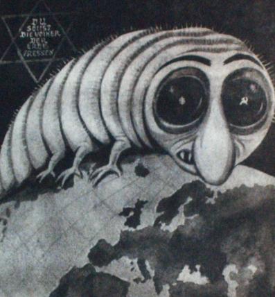 Jew-as-world-parasite
