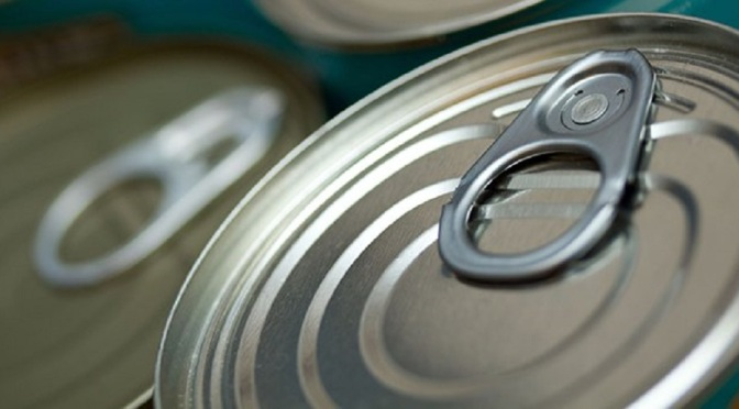 Study: Canned Foods Linked to Excessive BPA Exposure