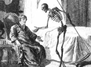 death grim reaper