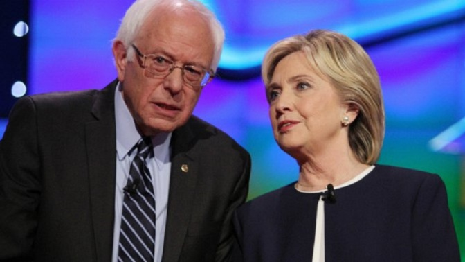 Sanders' Clinton Endorsement Backfires As Poll Reveals His Young Supporters Would Vote Third-Party