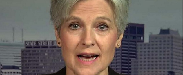 """Dr. Jill Stein Cautions Hillary Clinton: Voters """"Owed Explanation About E-Mails."""""""