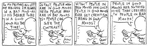 Bad Mood 5