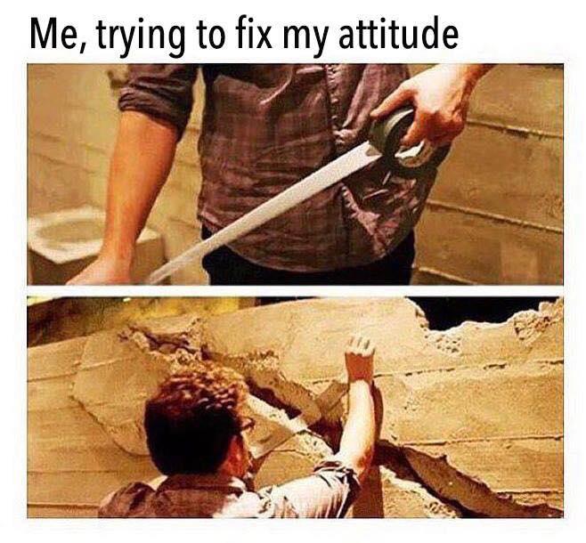 Fix 'Er Up