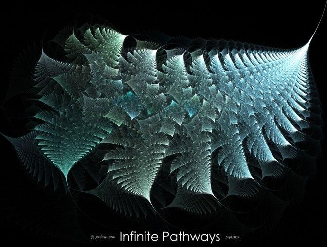 Infinite Pathways