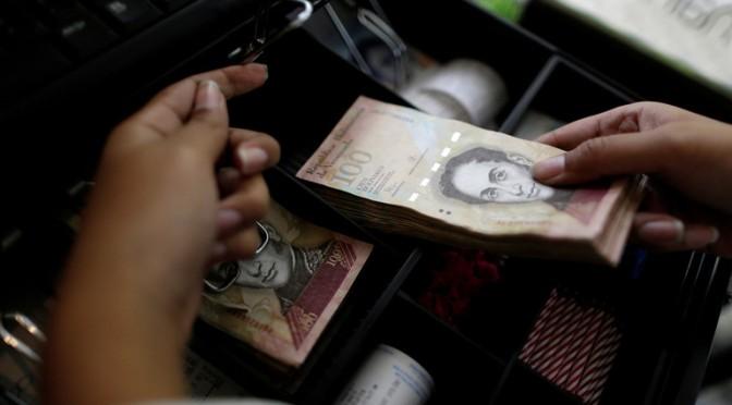 Over $30 billion of Venezuela's assets were stolen on 'Trump's orders'