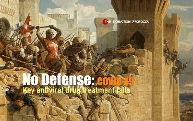 Defense COVID 19